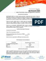 Ft Microsafe 8000