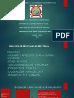 Caso Clinico MM