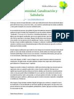Mediumnidad, Canalización y Sabiduría - Trilogía de la Sabiduría - Parte 1.pdf