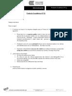 Producto Académico 03- admi