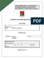 Lab - Formato Informe