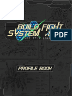 Build Fight System Builders Book 1.5