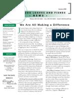 KLF News January 2008