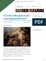 43 Livros sobre guerra que todo homem deveria ler – Tradutores de Direita.pdf