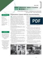 KLF News March 2008