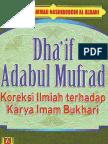 Dhaif Adabul Mufrad.pdf