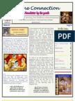 Divine Connection - kids' newsletter