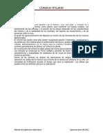 Ámaras y Pilares (2)