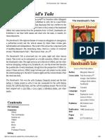 The Handmaid's Tale - Wikipedia