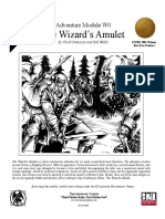 The Wizard's Amulet.pdf