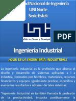 Presentacion de La Carrera Ingenieria Industrial 1225484045585744 8