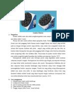 Rotator Dan Centrifuge Fix