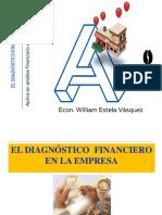 Análisis de Los Estados Financieros 2017I