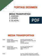 2-TRANSPORTASI SEDIMEN
