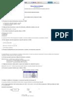 Diseño Lógico Combinacional Mediante Vhdl