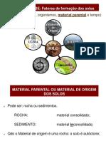 !9 aula - PEDOGENESE - o mat. parental como fator de formacao.pdf
