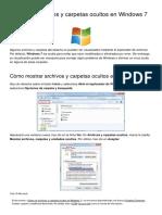 Como Ver Archivos y Carpetas Ocultos en Windows 7 4686 Optf39