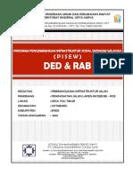 COVER DED &n RAB