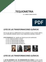 4-ESTEQUIOMETRIA