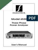 6530 Manual