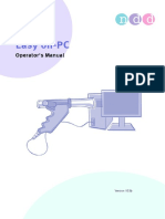 Ndd Easy on PC Spirometer User Manual_V03b