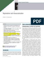 Chap 11 - Replantation and Revascularization