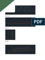 Layout and Design Jambatan