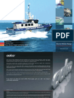 Aalco Marine