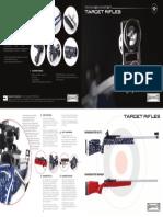 Range Master Target Brochure