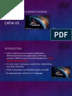 catia V5 training PPT