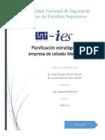 Planificacion Estrategia Mendoza
