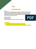 topic instructional goals and script-geography 1300 brianna ballard-schlichte
