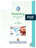 Retail Book