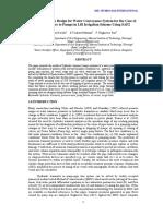 242787495 Surge Analysis and Design Case Study