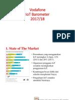 Vodafone IoT Barometer