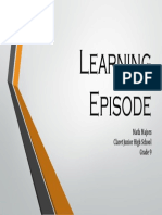 Learning Episode.pptx