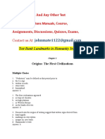 Test Bank Labour Relations 3rd Edition