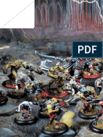 Warzone 2 2 Corporate Warbook Bookmarked Edition
