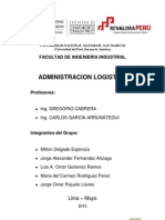 Plan_estrategico 3A Comercial SAC Presentacion