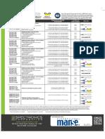 catalogo 2015 linterna+tintes para clientes