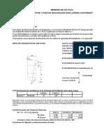 4.3 Calculo Del Biodigestor 600
