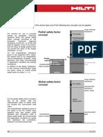 Anchor Design Using the FTM Technical Information ASSET DOC LOC 2521840