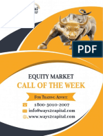 Equity Research Report 18 December 2017 Ways2Capital