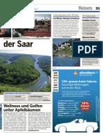 20 Minuten Veröffentlichung vom 25.08.2010/2 Wellnesshotel Golf Panorama in Lipperswil, Thurgau/Bodensee