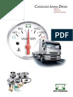 Catalogo Linha Truck Mte Thomson 2015