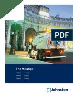 VT Range Brochure