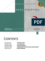 200 Bed Peshmarga General Hospital _ Thesis Project _ by _Munir Khoshawi