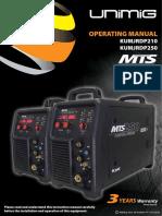 MIG210_250 Digital Manual