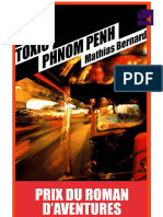 Mathias Bernardi - Toxic Phnom Penh