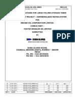 Unit Sizing Calc for Tanks-DM